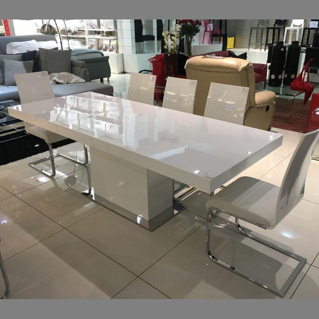 Products design plus interiors for Dining room tables south africa